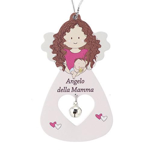 Angelo della Mamma