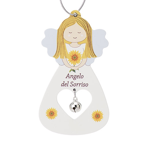 Angelo del Sorriso