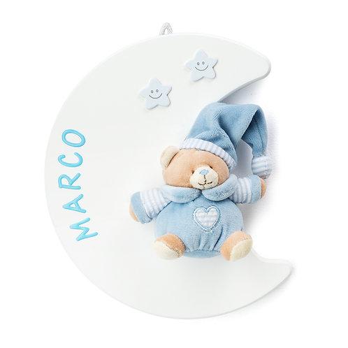 Luna Piccola Orso Paco – Bimbo