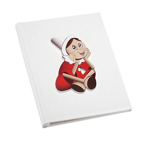 Diario Nascita Pinocchio