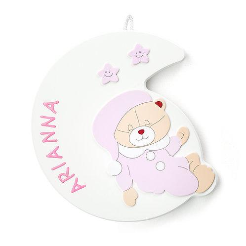 Luna Piccola Orso Mimi – Bimba