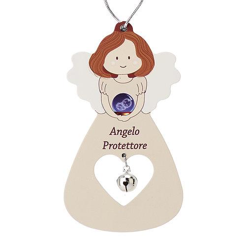 Angelo Protettore Beige