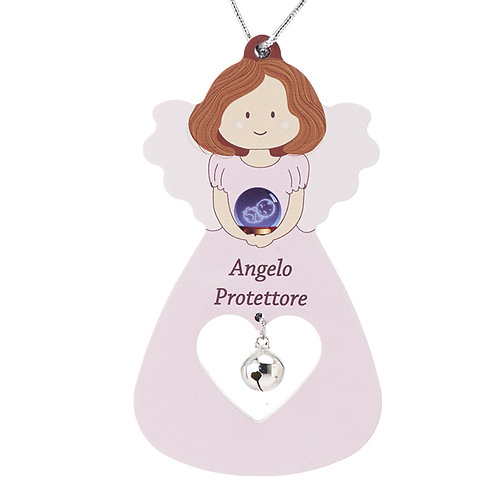 Angelo Protettore Rosa