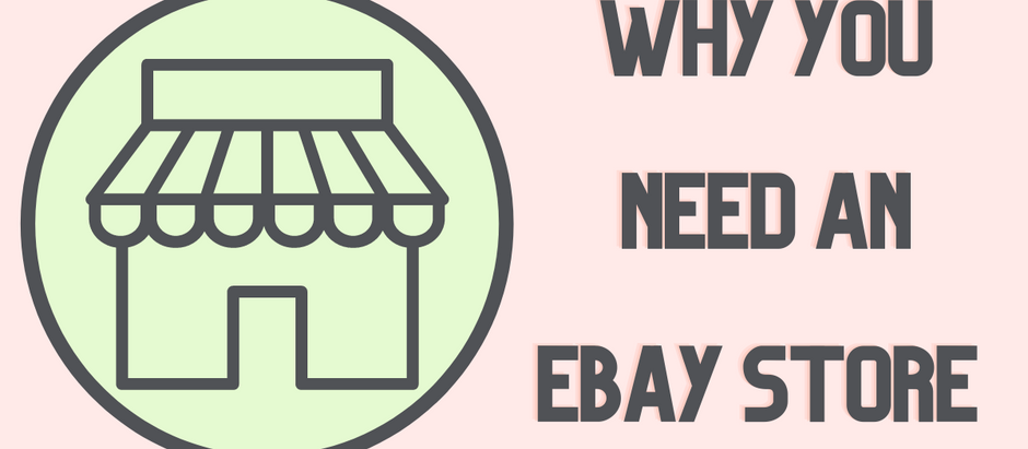 Why You Need an eBay Store Subscription