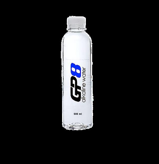 Bullet Bottle 500 ML Alkaline - 24 Bottle Case