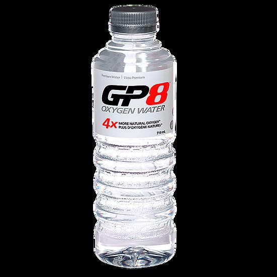 Sportwater Bottle 710 ML Flat Cap - 12 Bottle Case