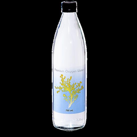 Still 750 ML Glass - 12 Bottle Case