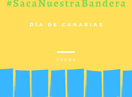 #SacaNuestraBandera #30M
