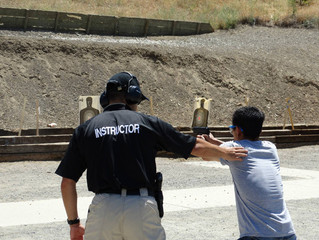"Aug. 17: Delta Tactical Training Group to Host ""Basic Handgun Course"""