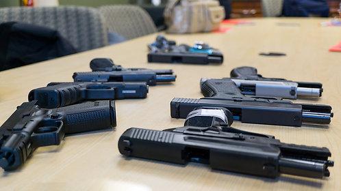 Range Day Firearm Rental
