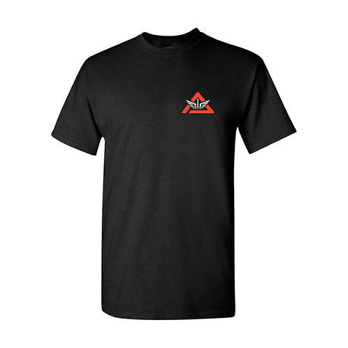 Delta Tactical Crew Neck T-Shirt