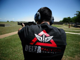 Delta Tactical Training Group Announces Firearm Training Class Schedule