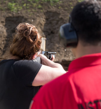 Shotgun Safety and Fundamentals Training Course