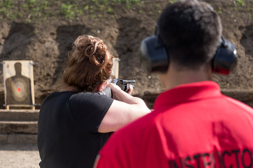 Shotgun Safety and Fundamentals Training Course