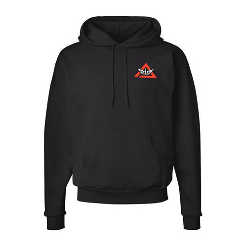 Delta Tactical Pullover Hoodie - NEW