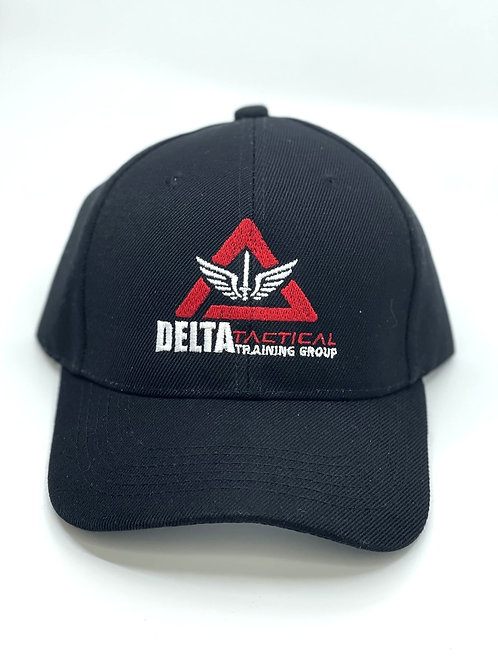 Delta Tactical Ballcap - NEW