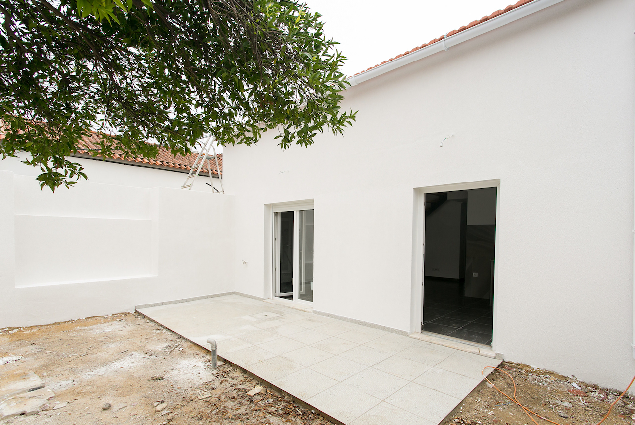 Samouco House 1