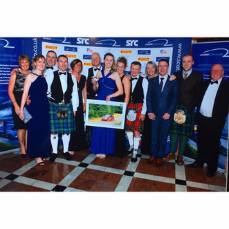 SRC Awards night