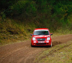 McRae Stages
