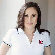 Lenka Zelingrová - Výkonná řediteka Koučink centra