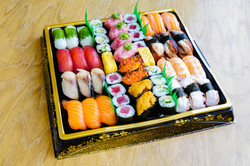 Sushi Party Set - Square Big Set 匠 TAKUM