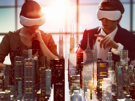 VR in Real Estate. Now you can see a propriety using amazing VR Videos
