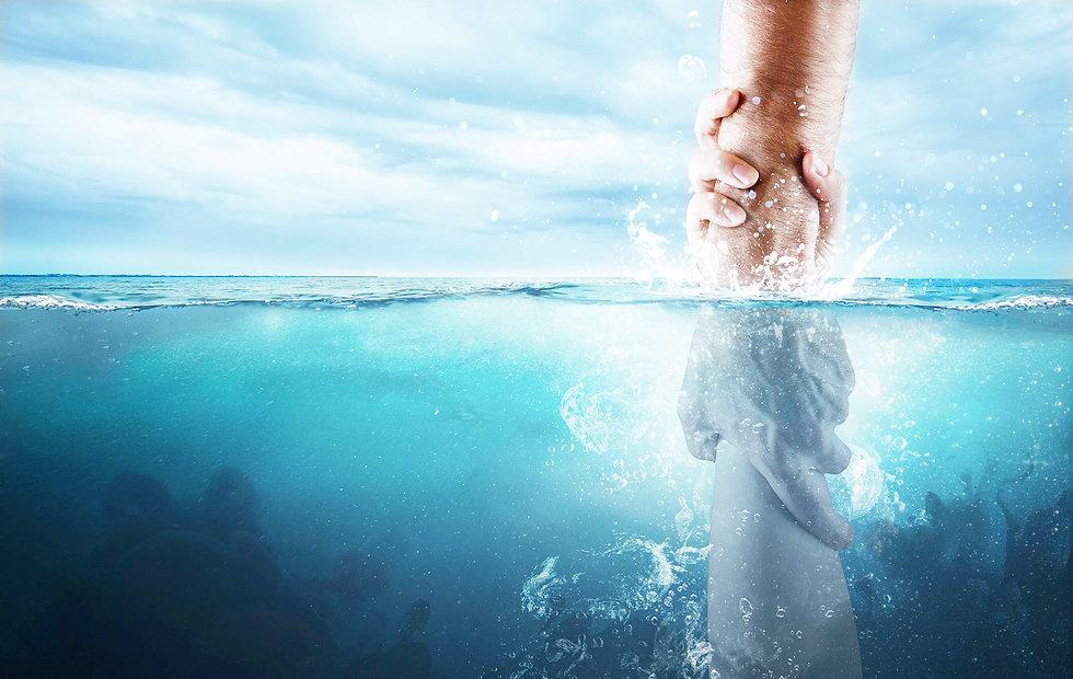 GN Banner home submergir Jesus salva.jpg
