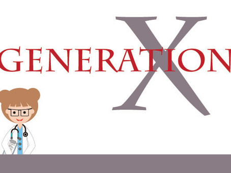 Three reasons why healthcare can't neglect Gen X