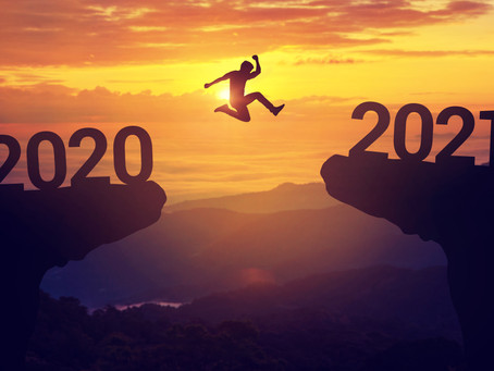 Looking for the best way to ensure success in 2021? Celebrate what you accomplished during 2020!