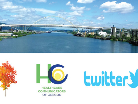 HCO fall conference: 7 tweets to inspire and educate