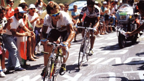 The 1990 Tour: Lessons in grit, perseverance and determination