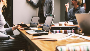 Building the fundamentals: How to effectively run your first big meeting
