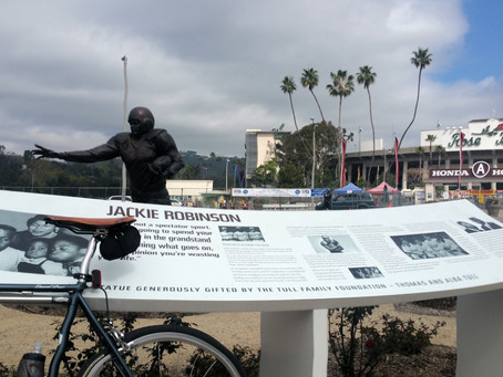 SoCal cycling 25 years later: Ridership, diversity and cars are all up