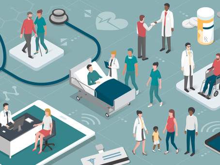 Understanding America's healthcare system in 3 videos and 8 minutes