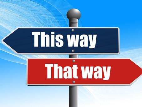 What you are overlooking about a career change – part one