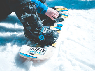 Snow Ryder Snow Board