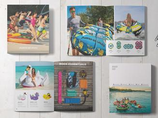 Watersports Lifestyle Catalog