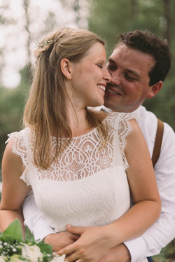 Huwelijksfotograaf Uitbergen