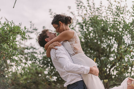 Huwelijksfotograaf Berlare