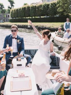 Huwelijksfotograaf Aalst