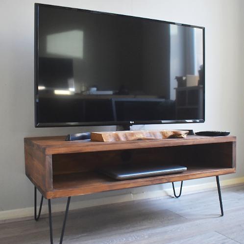Rustic TV Unit