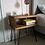 Thumbnail: Rustic Bed Side Table / End Table