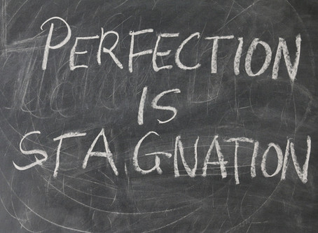 Stagnation ou perfection ?