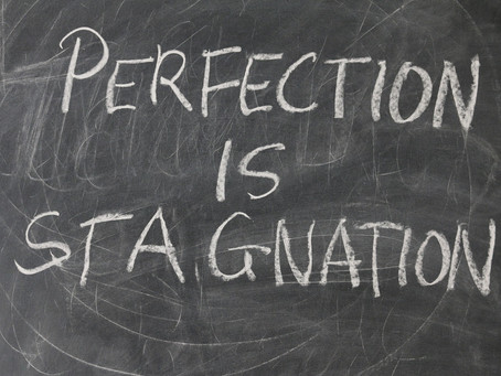 Stagnation ou perfection ?