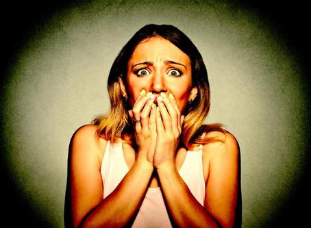 La rentrée de la peur... et la peur de la rentrée! (reprise d'un article de l'IGB)