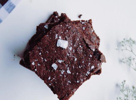 Hailstorm Brownies