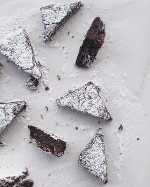 Ultra-Dark Brownies