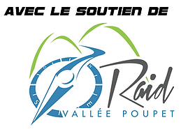Raid Vallée Poupet