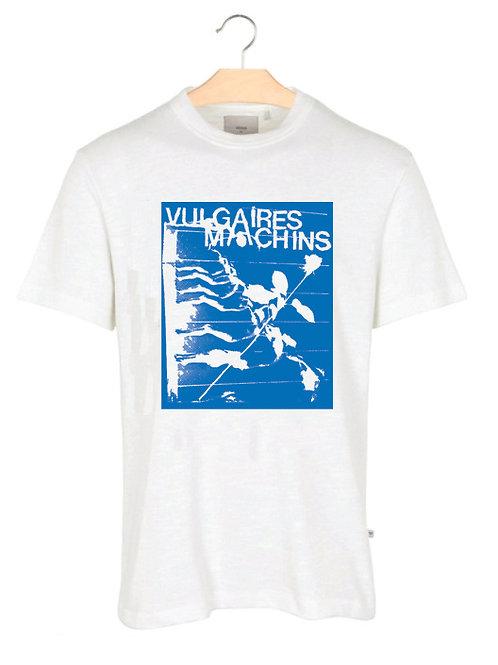 Tshirt unisexe - Plongeuses - blanc