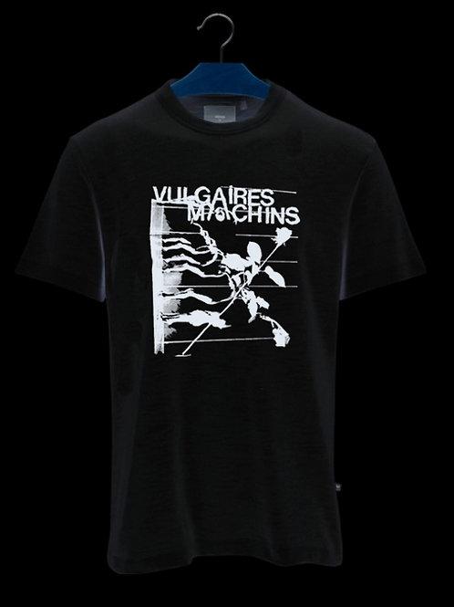 Tshirt unisexe - Plongeuses - noir